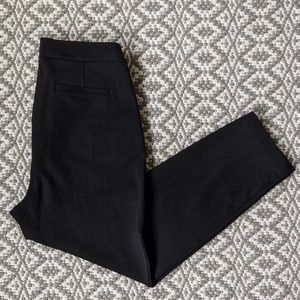 Boden Hampshire 7/8 pant black 12